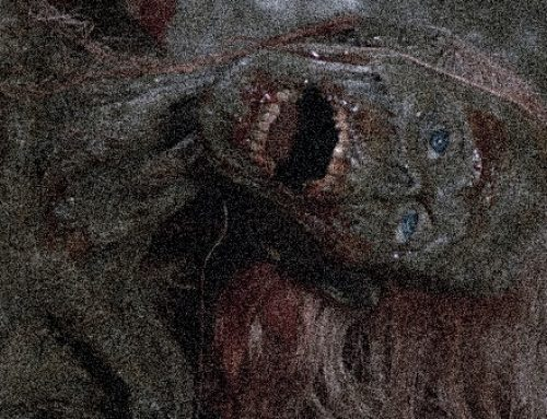 10 Myths About Zombies