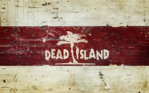 Dead Island Wallpaper HD Title Art