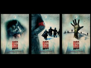nazi zombies dead snow Zombie Wallpaper Posters