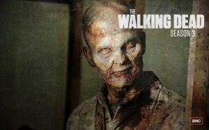 The Walking Dead Season 3 Wallpaper | Zombie 2 Background