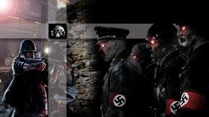call of duty nazi zombies Zombie Wallpaper
