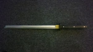 sword for zombie killing weapons