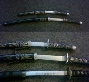 zombie killing weapons more swords
