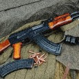 AK-47 Automatic Assault Rifle Original to Modern