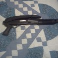 mossberg shotgun 12 gauge zombie killing weapon