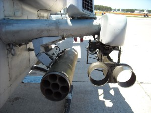 military zombie weapons - military stinger missiles for zombie killing!