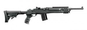 Ruger Mini14 Rifle - Best Zombie Killing Weapon