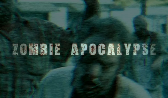 Asylum's Zombie Apocalypse Movie