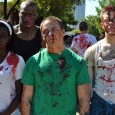 zombies at zombie walk