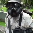 zombie survivalist