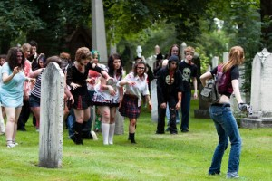ZombieWalk8-halifax-2011-zombies-chasing-girl