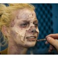 sexy zombie girl zombie makeup