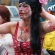 amy winehouse zombie lookalike