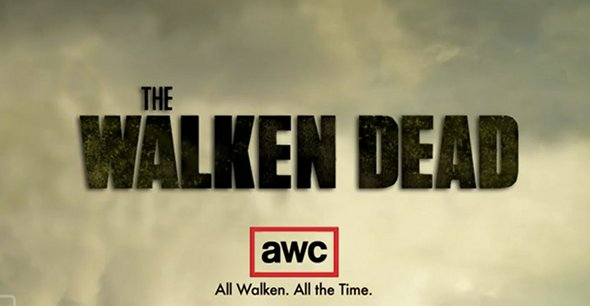 The Walken Dead - The Walking Dead Parody