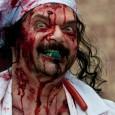 zombie walk cook