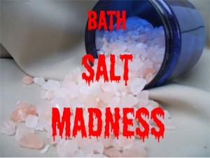 The Bath Salt Drug | The Zombie Apocalypse Drug