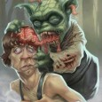 star wars zombies | yoda and luke zombies