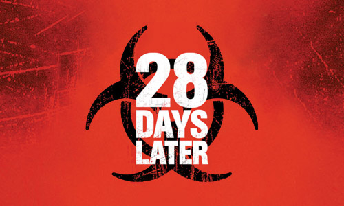 28 Days Later | Best Zombie Movie 5