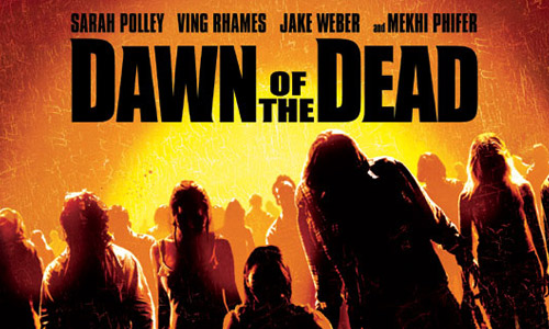 Dawn of the Dead | Best Zombie Movie 5