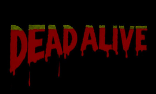 Dead Alive Braindead | Best Zombie Movie 5