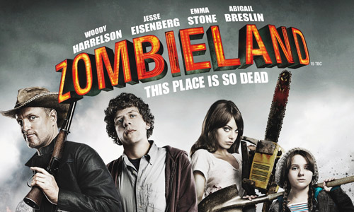 Zombieland | Best Zombie Movie 5
