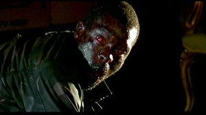 Black Zombie 28 Days Later 1