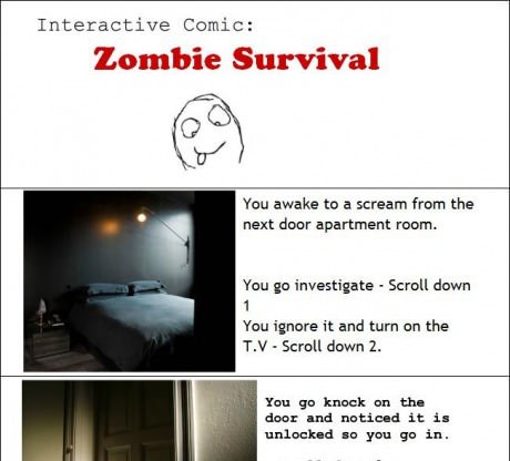 Zombie-Survival-comic