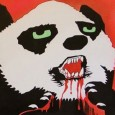 Hungry Google Panda Zombie