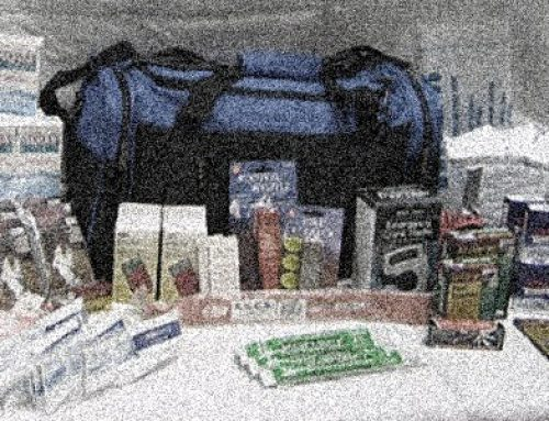 Bug Out Bags & Survival Gear
