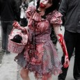 zombie dorothy - wizard of oz zombie