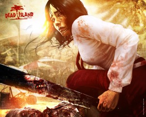 Dead Island Wallpaper Sharp Weapons Expert