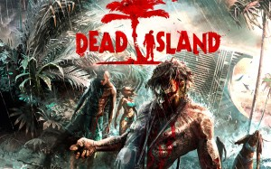 Dead Island Wallpaper HD Cover Art