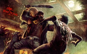 Dead Island Wallpaper HD Killing Zombies