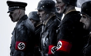 nazi zombies dead snow Zombie Wallpaper zombie soldiers horde