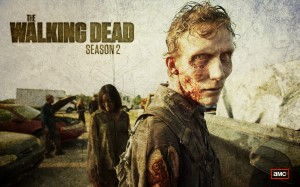 The Walking Dead Zombie Wallpaper Season 2 Zombie 2