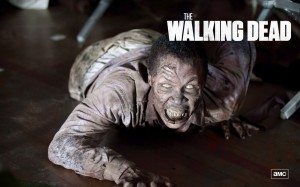 The Walking Dead Zombie Wallpaper Season 2 Zombie 5