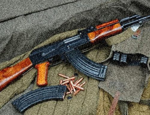 The AK-47: A Brief History & Evolution of the AK Variants