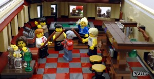 Shaun of the Dead Legos 3
