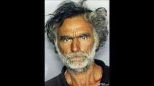 Homeless man Ronald Poppo victim before of cannibal attack