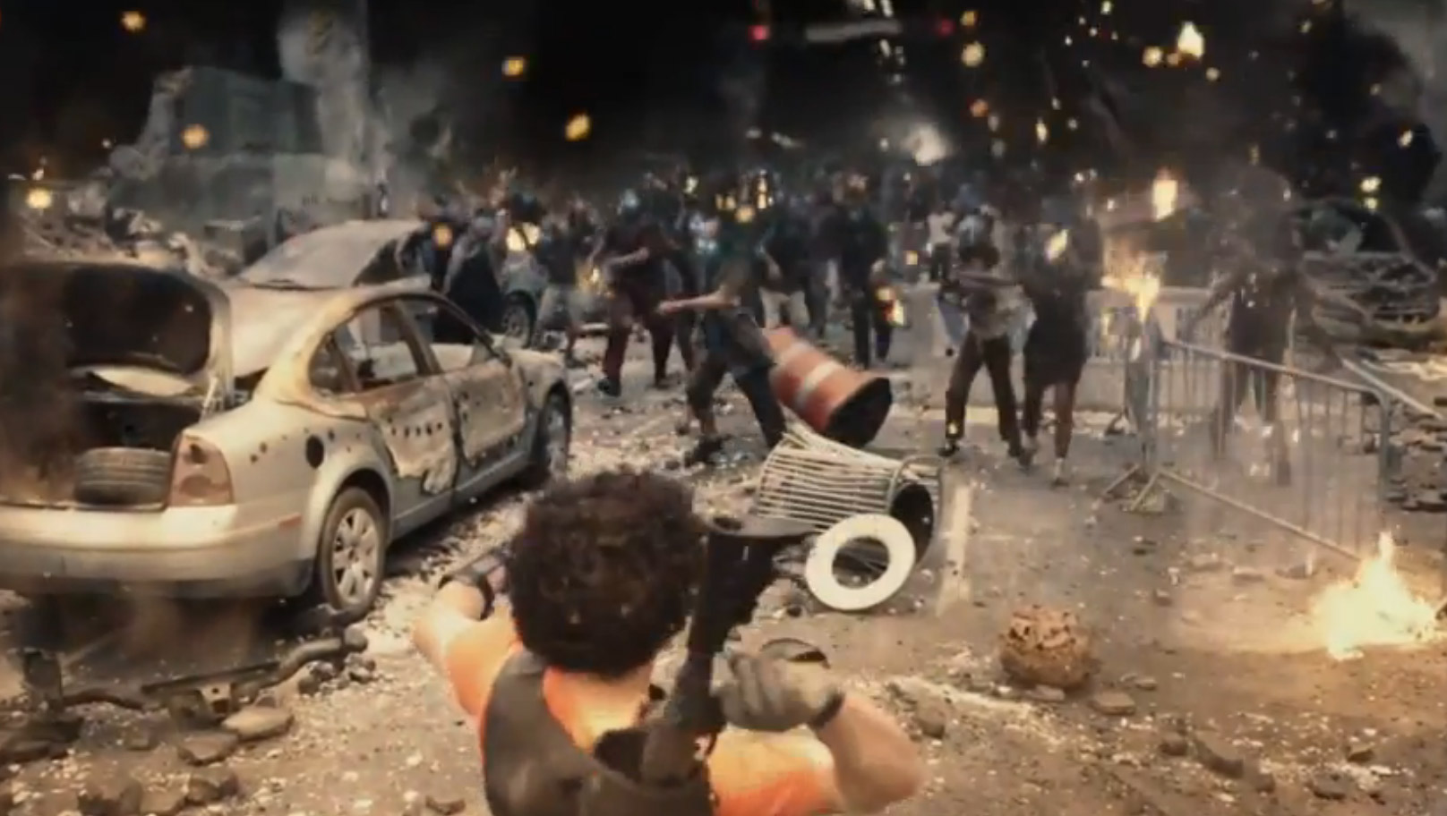 Best Video Game Trailer Ever Guy Ritchie S Call Of Duty Black Ops