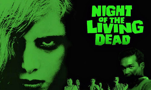 Night of the Living Dead | Best Zombie Movie 5